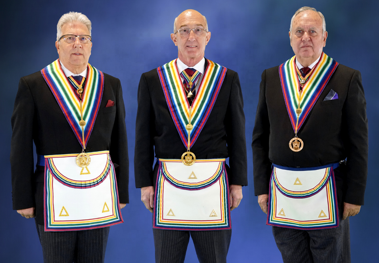 Provincial Grand Lodge of Devonshire