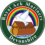 Provincial Grand Lodge of Royal Ark Mariners of Devonshire Logo