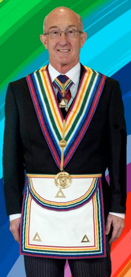 Provincial Grand Master - Royal Ark Mariners